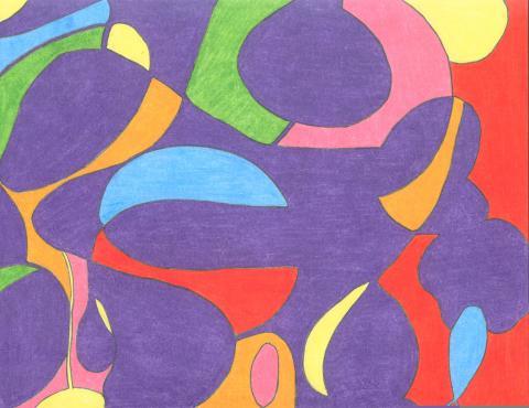 Color Caprichosa